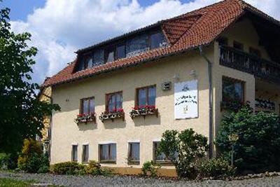 Landgasthof-Pension Rhönstübchen