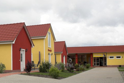 Landhotel am Backhaus