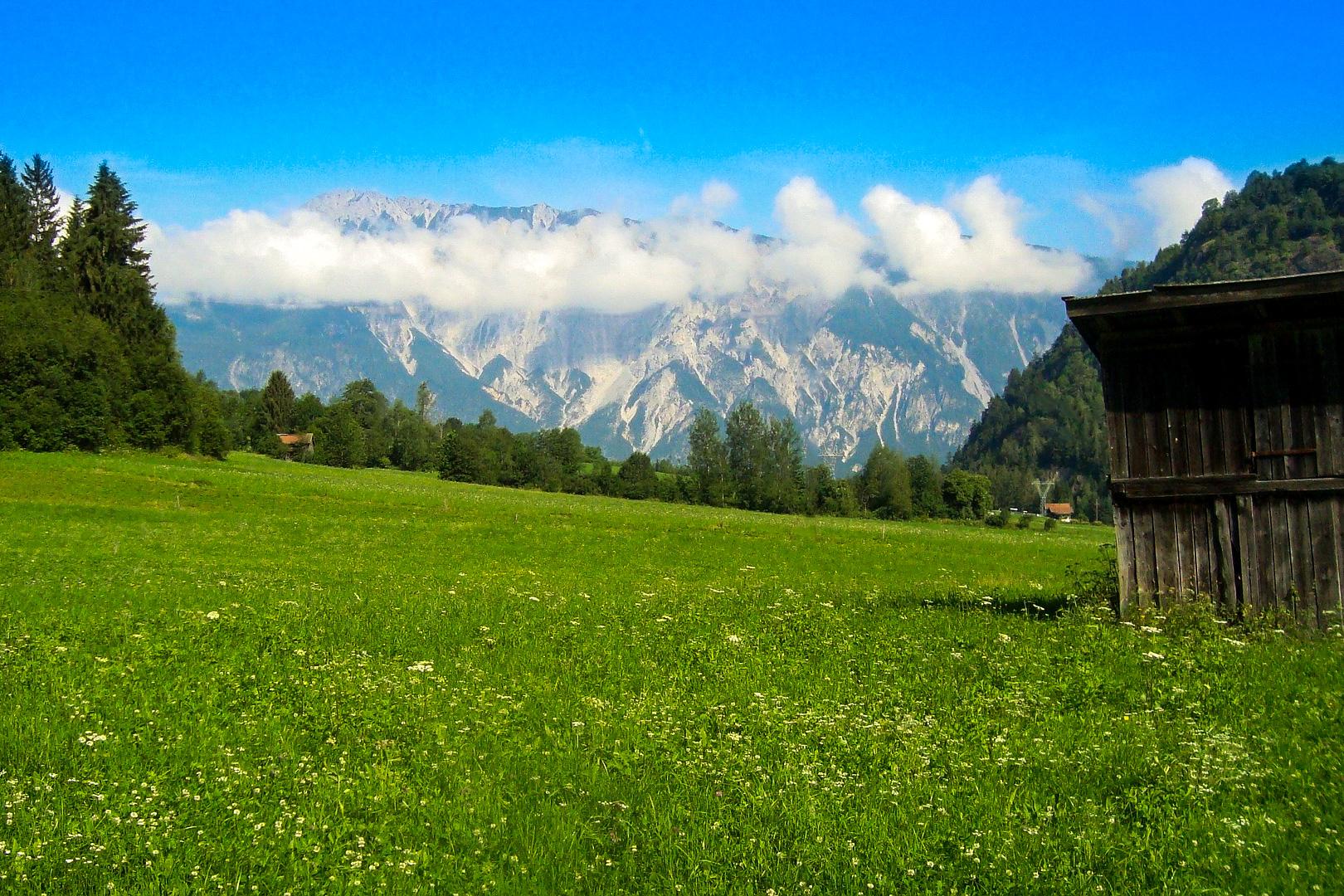 5 Tipps für einen Aufenthalt im Ötztal