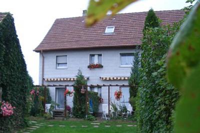 Gästezimmer Schäfer