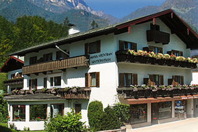 Pension Unterstein