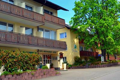 Porten's Hotel Fernblick