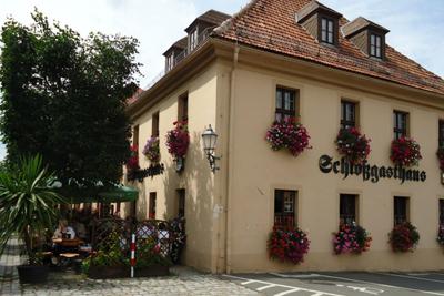 Schloßgasthaus Lichtenwalde