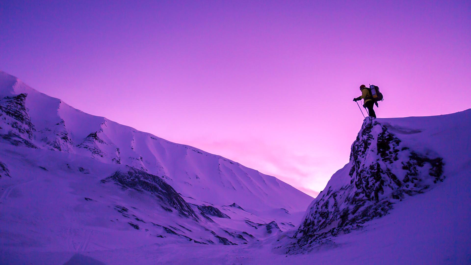 Eiswandern in Kanada - Das sind die Top 3 Routen für 2018