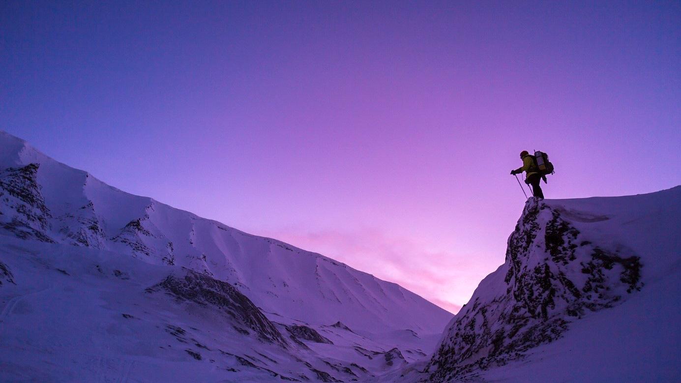 Raus aus dem Alltagstrott – 4 Impulse für eine gelungene Winterwanderung