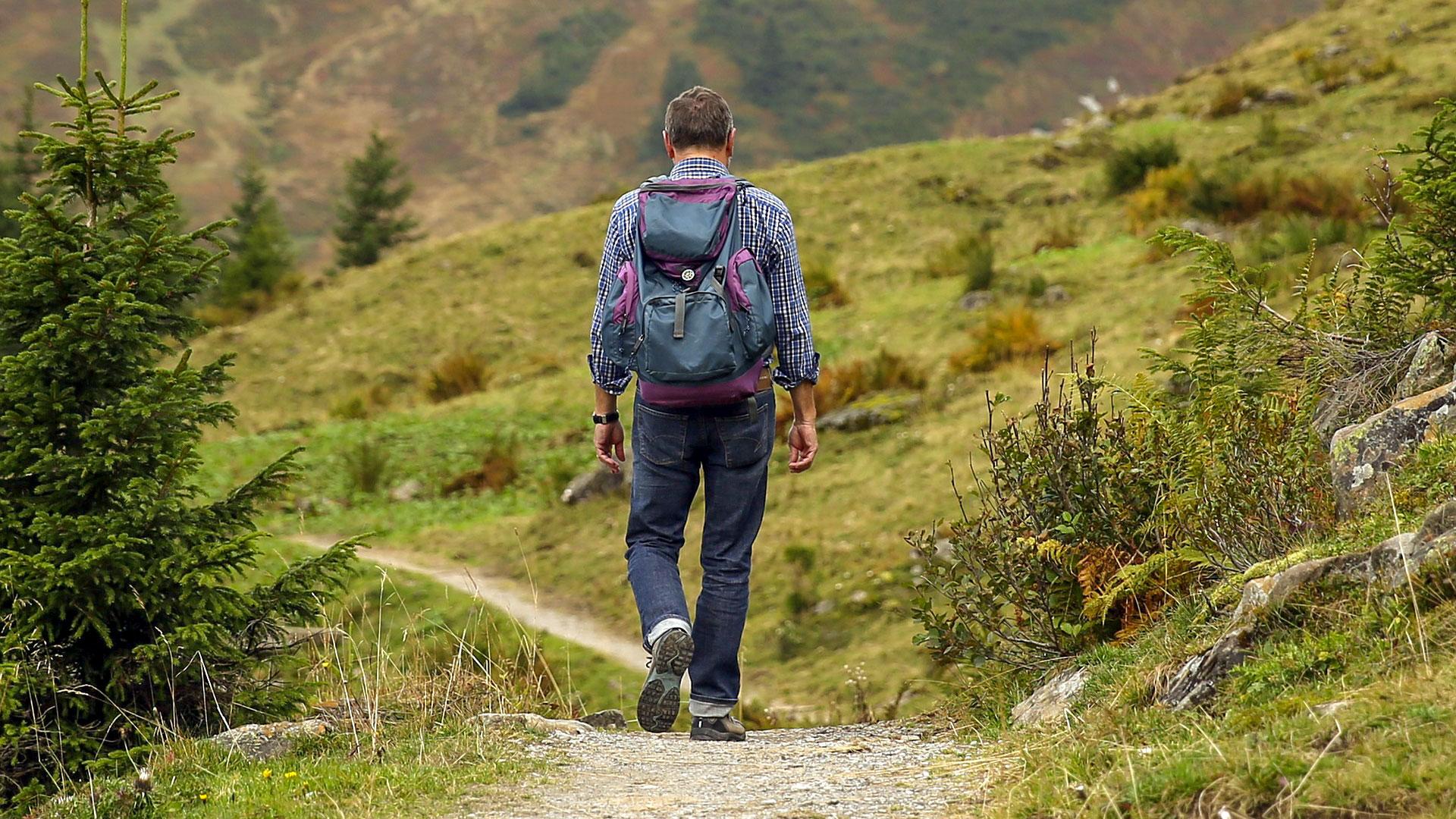 Auf Wanderungen vorbereiten - Die notwendigen Schritte in der Übersicht