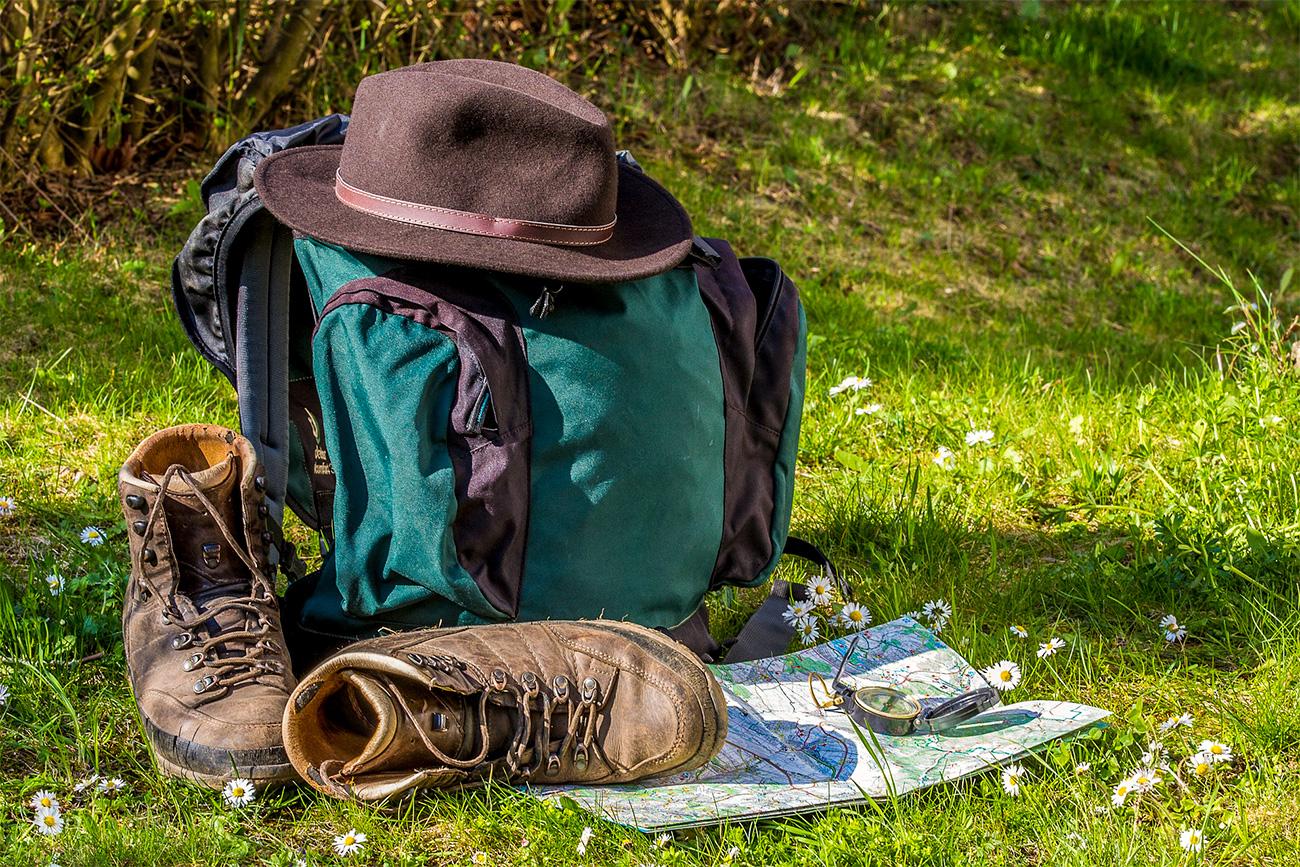 Wandern für Einsteiger – Ausrüstung, Vorbereitung und Genuss