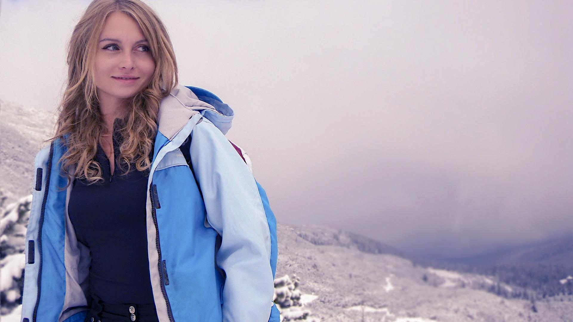 Die richtige Outdoor-Jacke zum Wandern