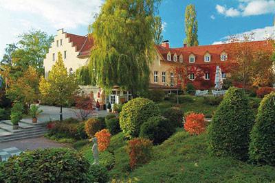 Romantik Hotel Dorotheenhof Weimar