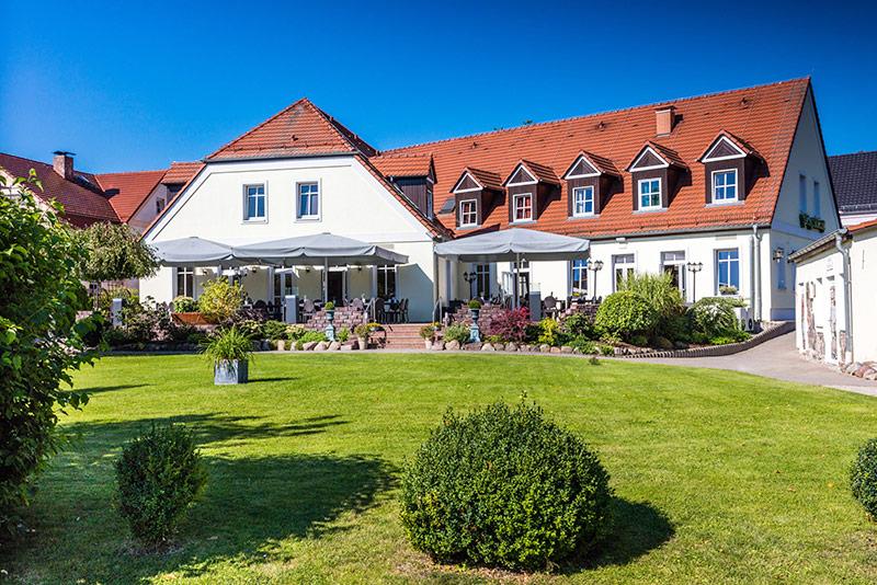 Historisches LandhausHotel Prinz Albrecht