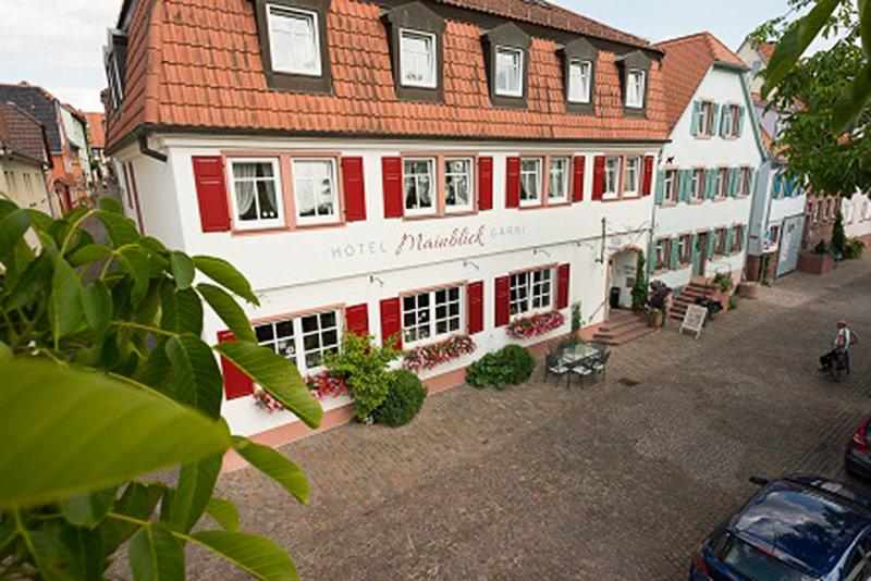 Hotel Garni Mainblick
