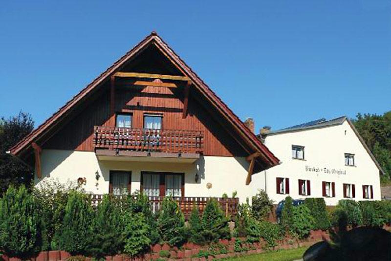 Landhotel Kummerower Hof GmbH