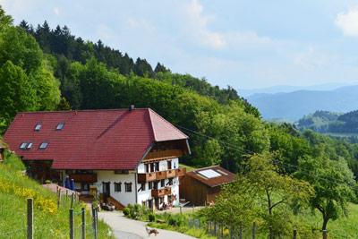Schloßbergherberge